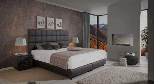 Bettenhaus hammerer tenerife camas muebles amueblar for Camas tenerife